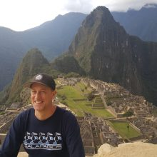 Michael S Novilla Machu Picchu Ancient City Solar Eclipse