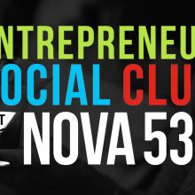Entrepreneur Social Club founded by Michael S Novilla January 1, 2009