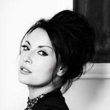 Margo Rey Photo